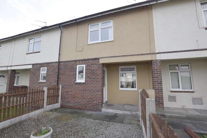 2 Bedrooms Terraced House for sale in Dorset Avenue, Padiham BB12 7ED