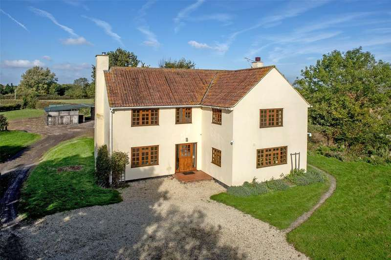 4 Bedrooms Detached House for sale in Banklands, North Newton