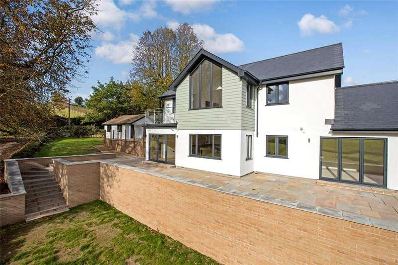 4 Bedrooms House for sale in Rattery, South Brent, TQ10