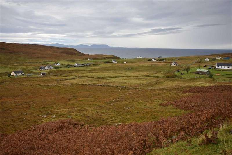 Land Commercial for sale in North Erradale, Gairloch, Ross-shire