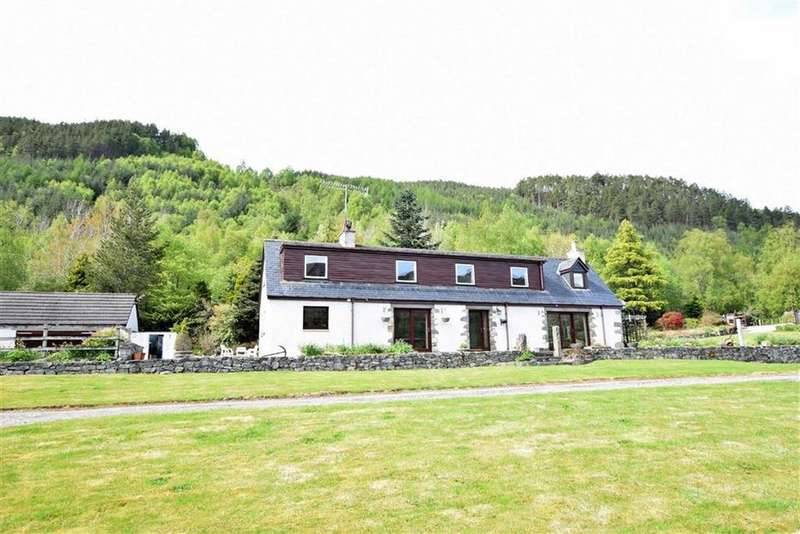 9 Bedrooms Detached House for sale in Beauly