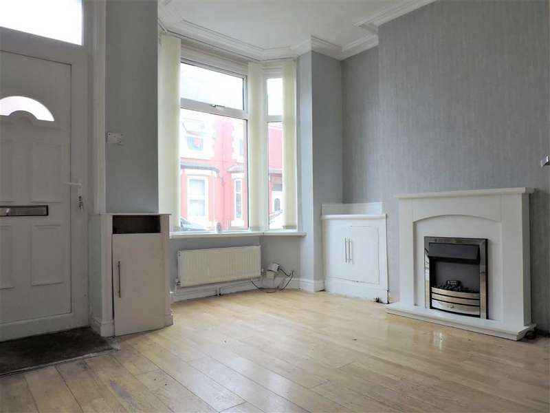 2 Bedrooms Terraced House for sale in Wincombe Street, Manchester