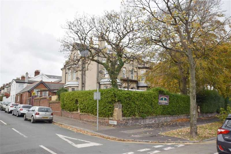 12 Bedrooms Detached House for sale in Abbey Road, Barrow-in-Furness, Cumbria