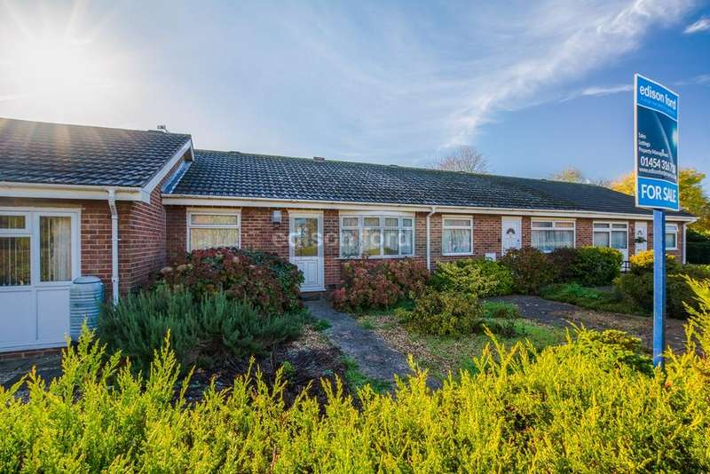 2 Bedrooms Bungalow for sale in Rodborough, Yate, Bristol, BS37