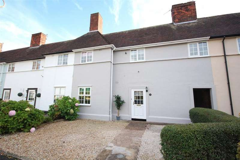 3 Bedrooms Terraced House for sale in Cherry Grove, Swanpool, LN6