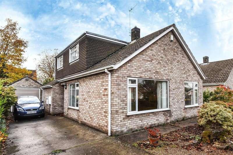 3 Bedrooms Detached Bungalow for sale in Dene Road, Skellingthorpe, LN6