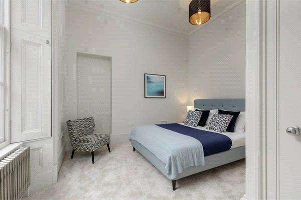 1 Bedroom Apartment Flat for sale in Apartment 5, Rutland Square, Edinburgh, Midlothian