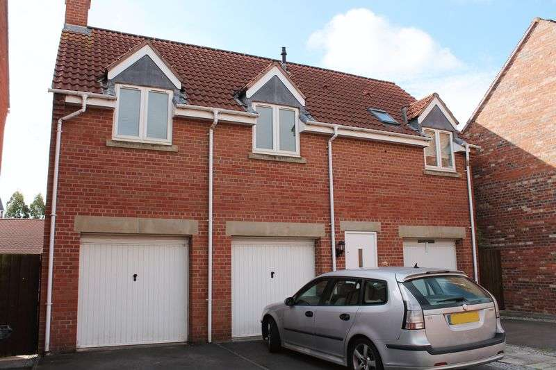 1 Bedroom Property for sale in Rosemary Crescent, Portishead