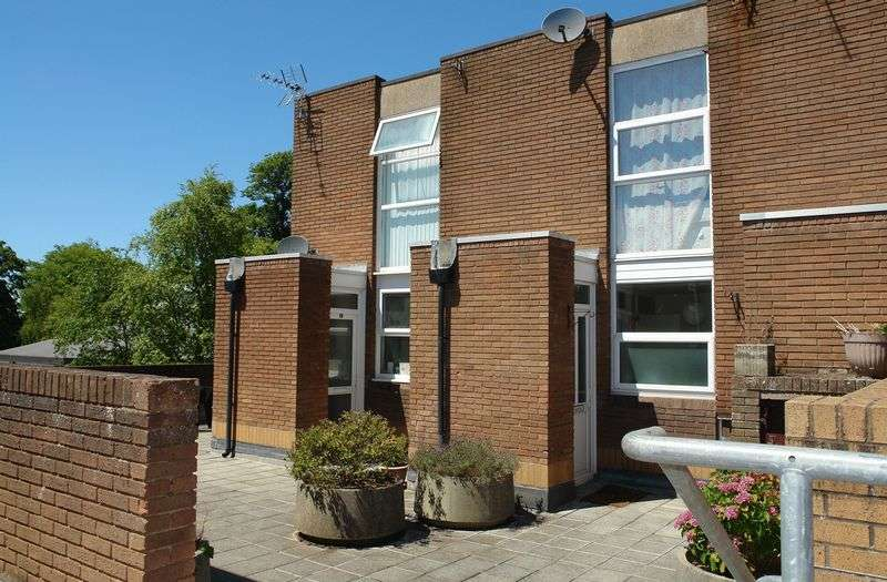 2 Bedrooms Property for sale in Somerset Square, Nailsea