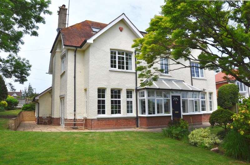 5 Bedrooms Property for sale in 35 Cranford Avenue, Exmouth