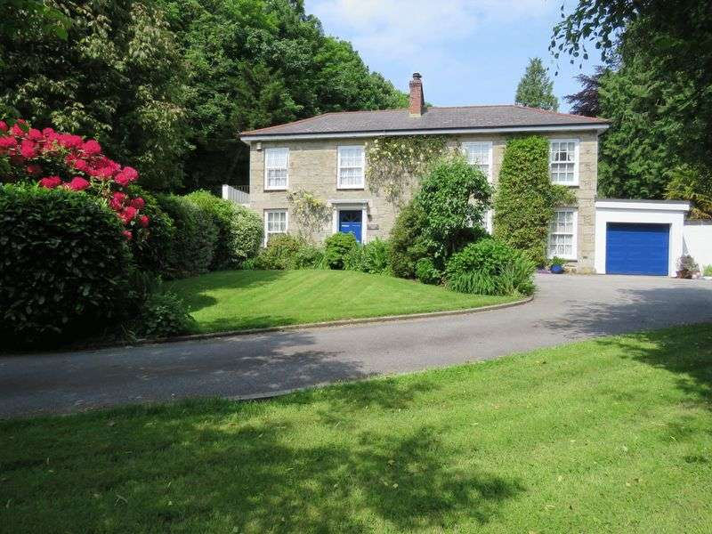 3 Bedrooms Property for sale in Perranarworthal, Truro