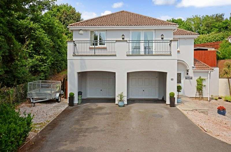4 Bedrooms Property for sale in 24 Grenadine Close, Torquay