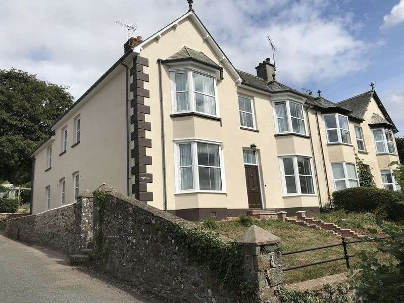 6 Bedrooms Property for sale in Bouchers Hill, North Tawton