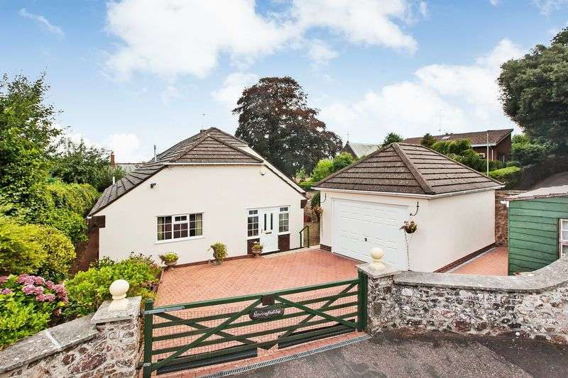 4 Bedrooms Property for sale in Rackenford Road, TIVERTON