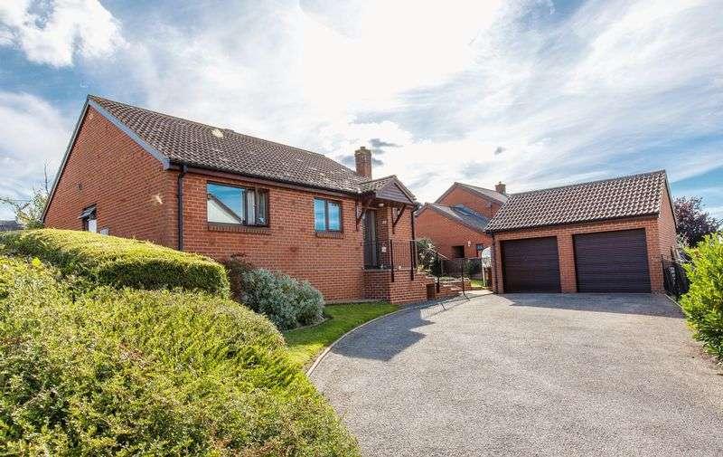 3 Bedrooms Property for sale in Hescane Park Cheriton Bishop, Exeter