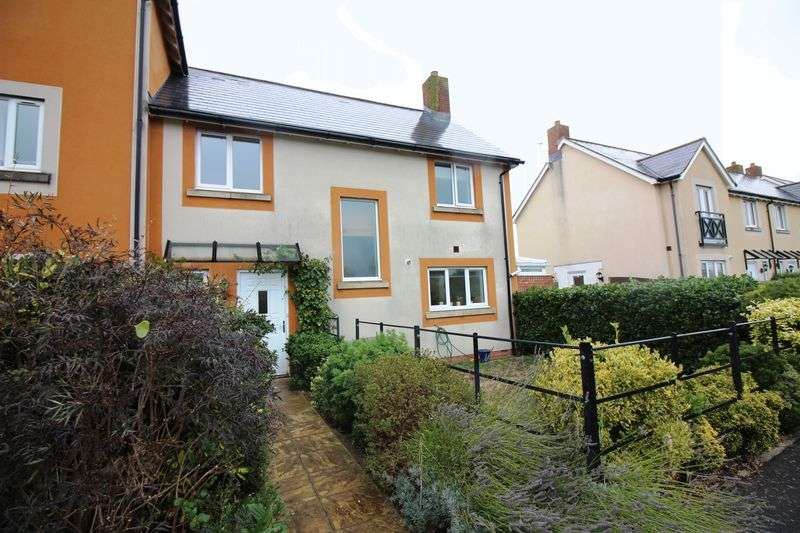 4 Bedrooms Property for sale in The Finches, Portishead