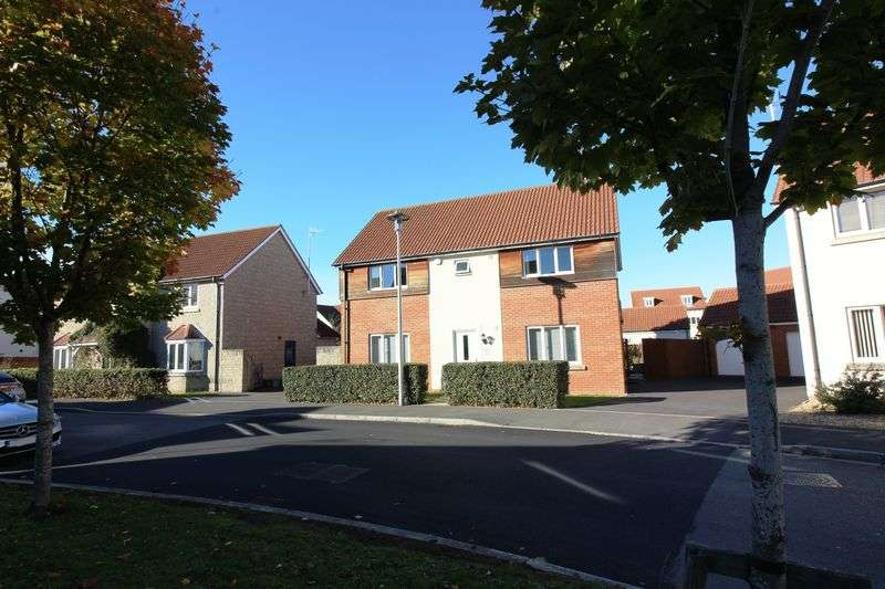4 Bedrooms Property for sale in Fennel Road Portishead, Bristol
