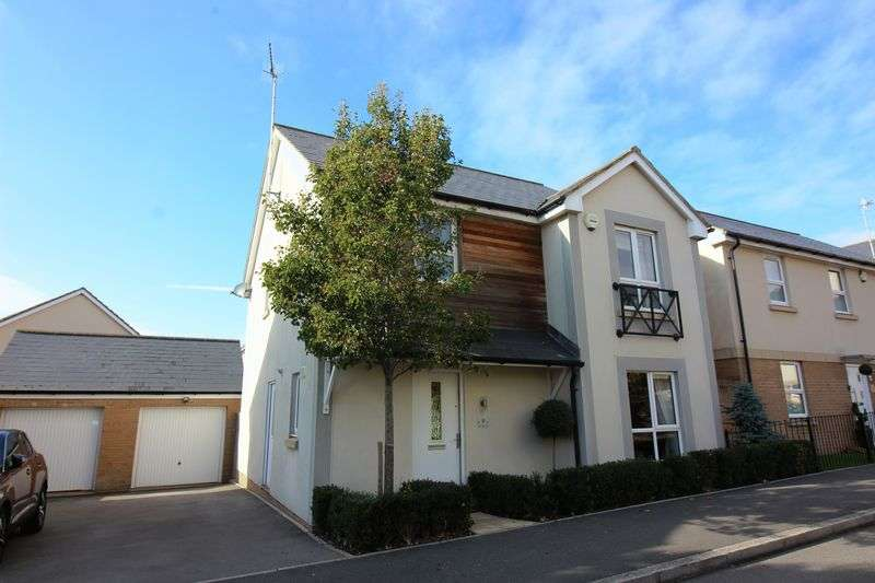 4 Bedrooms Property for sale in Kittiwake Drive Portishead, Bristol