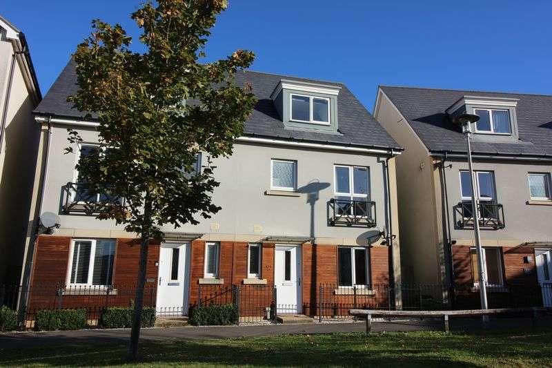 4 Bedrooms Property for sale in Kittiwake Drive, Portishead