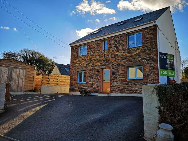 5 Bedrooms Property for sale in Ruthvoes, St. Columb