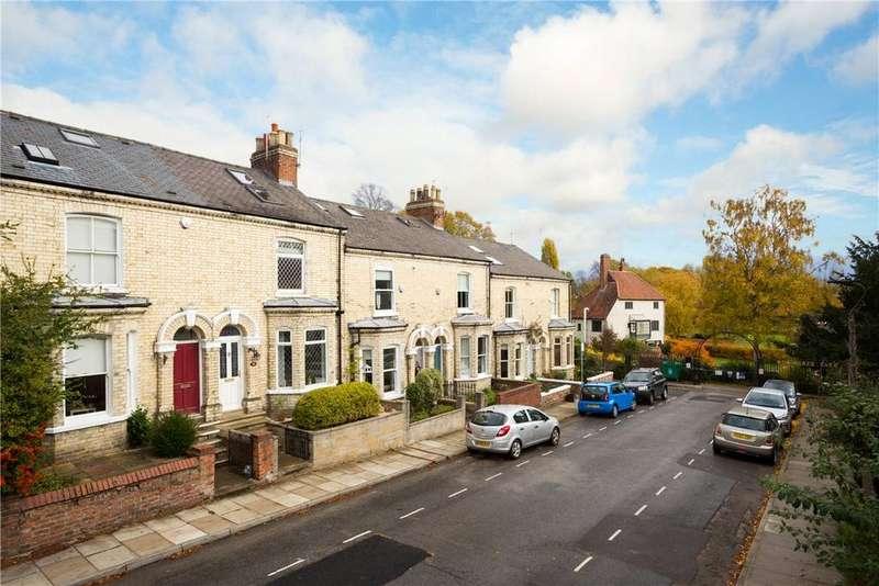 3 Bedrooms House for sale in Richardson Street, York, YO23