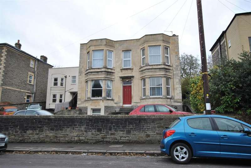 1 Bedroom Flat for sale in Knowle Road, Bristol