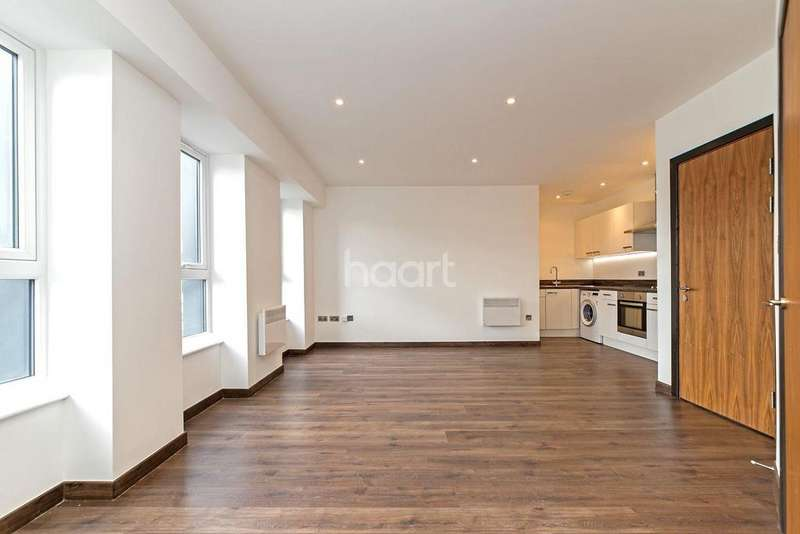 2 Bedrooms Flat for sale in Park Street