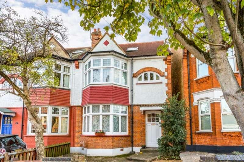 5 Bedrooms House for sale in Meadowcroft Road, London, N13
