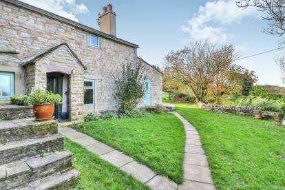 4 Bedrooms Detached House for sale in Burnley Road, Trawden, Colne, Lancashire, BB8
