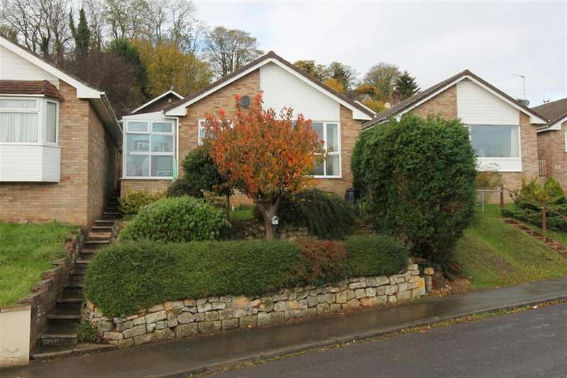 2 Bedrooms Detached House for sale in St. Peters Road, Portishead, North Somerset, BS20 6QT