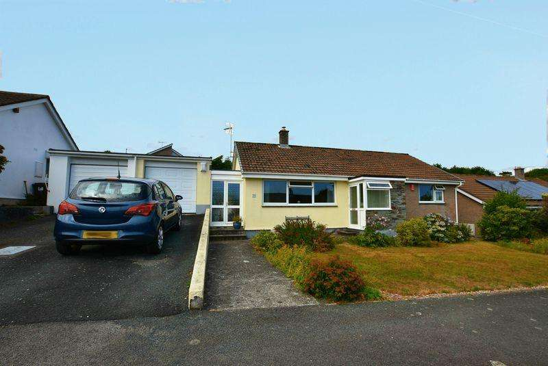 3 Bedrooms Detached Bungalow for sale in Lower Fairfield, St Germans