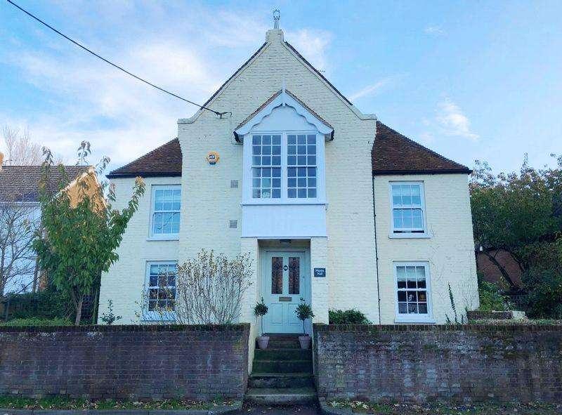 4 Bedrooms Farm House Character Property for sale in Mongeham Road, Great Mongeham