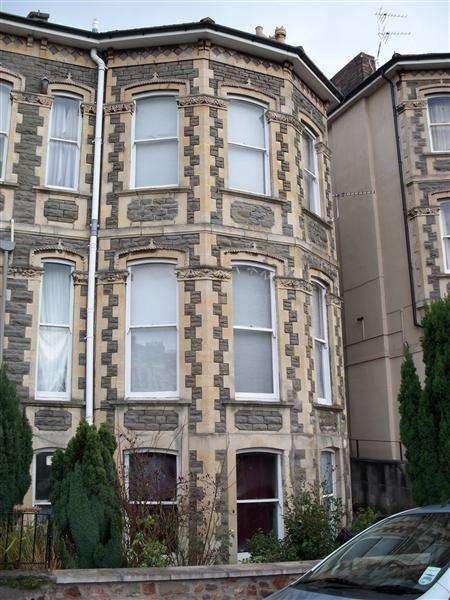 8 Bedrooms Maisonette Flat for rent in Upper Maisonette, Royal York Villas