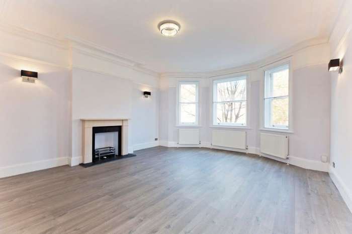 4 Bedrooms Flat for sale in Dunrobin Court, Hampstead, London, NW3