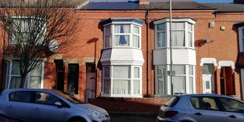 3 Bedrooms Terraced House for sale in Barclay Street, West End