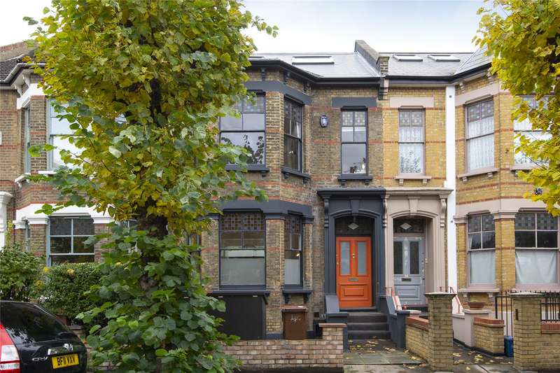 5 Bedrooms House for sale in Newick Road, London, E5