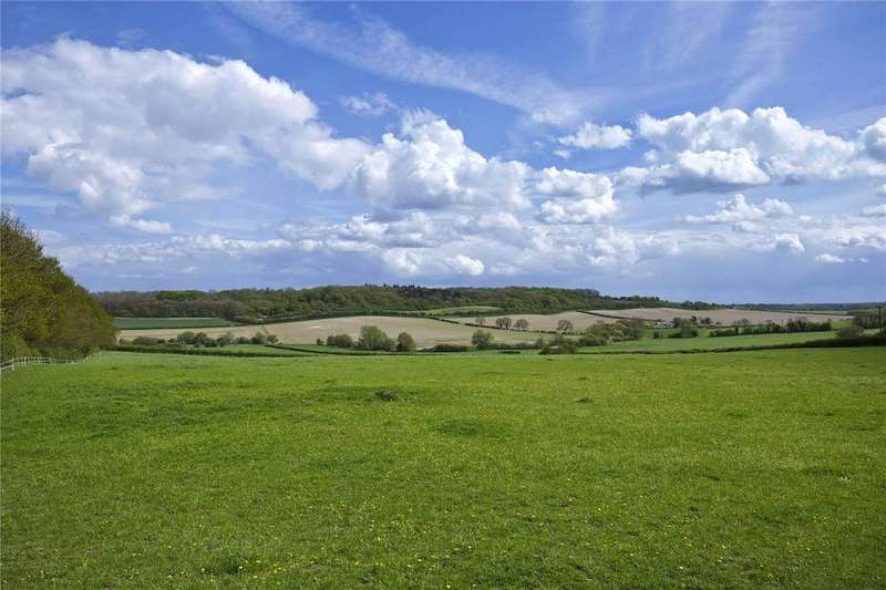 4 Bedrooms Equestrian Facility Character Property for sale in Lords Farm, Aston End, Stevenage, Hertfordshire, SG2