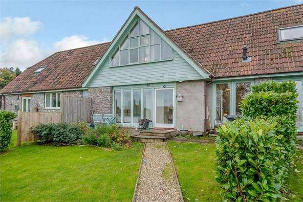 3 Bedrooms Cottage House for sale in Bath Road, Langford, Bristol, Somerset