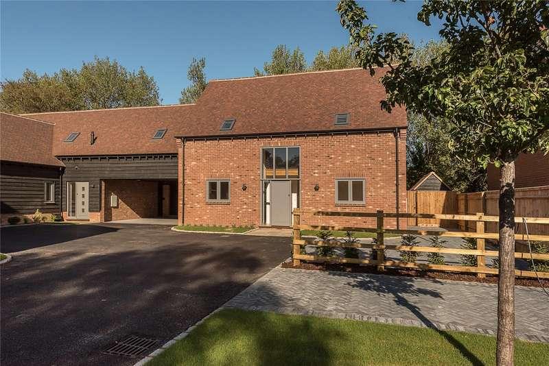 3 Bedrooms House for sale in Brook End, Weston Turville, Aylesbury, HP22