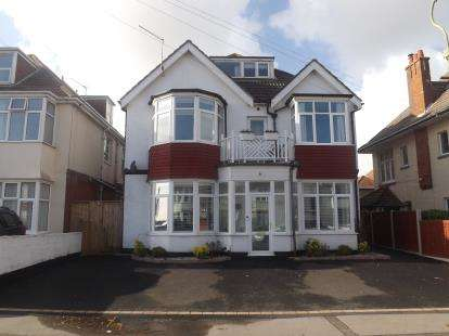 7 Bedrooms Detached House for sale in Southbourne, Bournemouth, Dorset