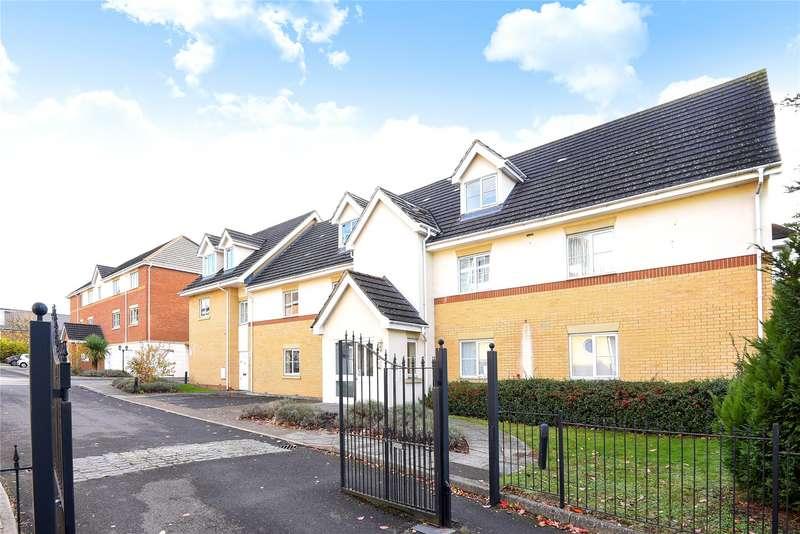 2 Bedrooms Apartment Flat for sale in Avenue Heights, Basingstoke Road, Reading, Berkshire, RG2