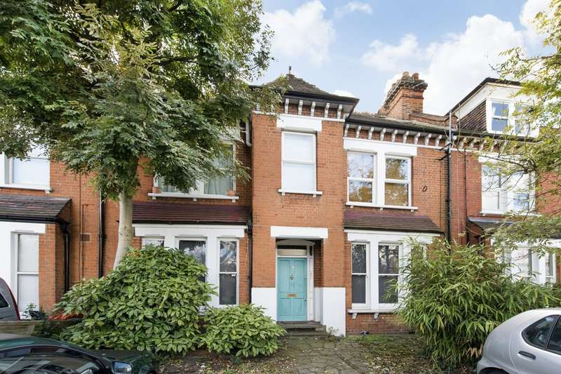 3 Bedrooms Flat for sale in Bounds Green Road, Bounds Green, N22