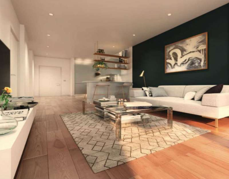 3 Bedrooms Apartment Flat for sale in Embankment West, Manchester