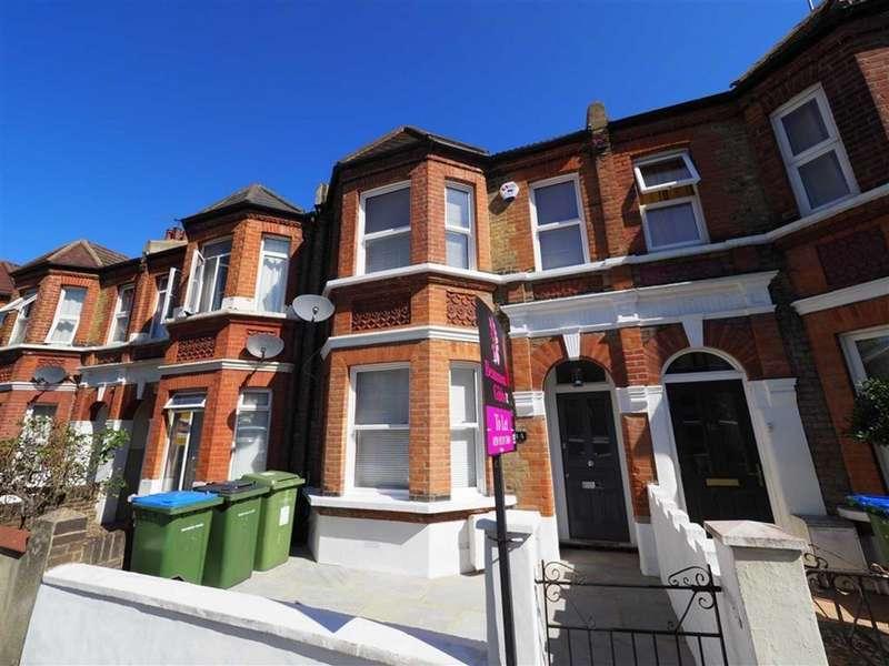 3 Bedrooms Terraced House for sale in Isla Road, Plumstead, London, SE18