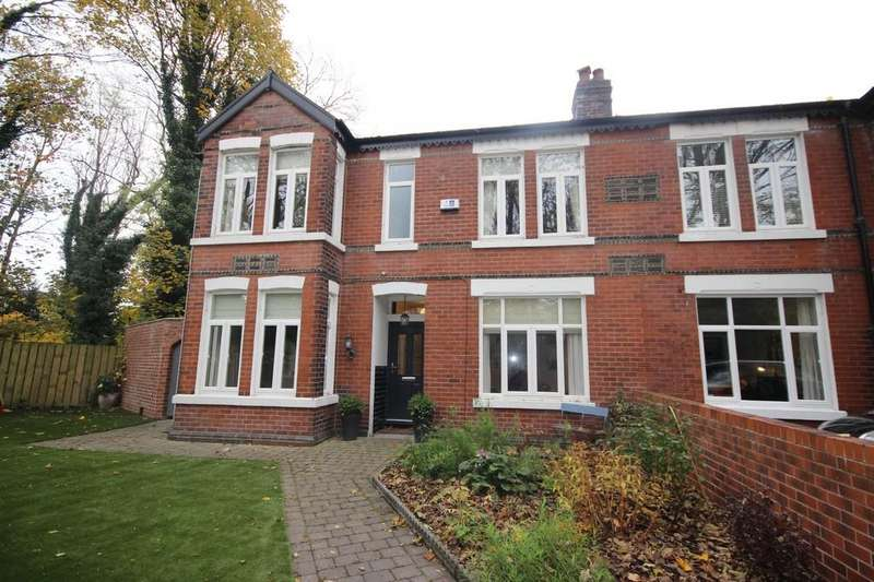 5 Bedrooms Semi Detached House for sale in Park Road, Monton