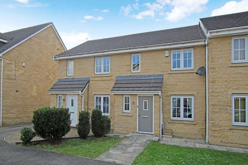 3 Bedrooms Town House for sale in Wasp Mill Drive, Wardle