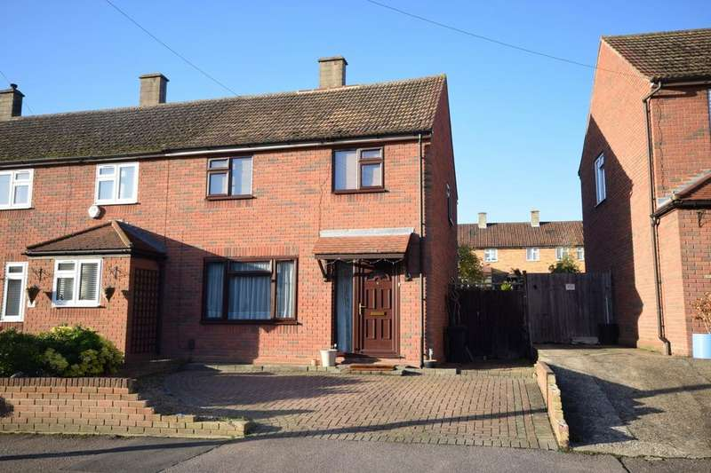 3 Bedrooms End Of Terrace House for sale in Lushes Road, Loughton, Essex, IG10