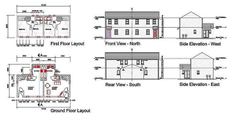 2 Bedrooms Plot Commercial for sale in Lower Bridge Street, Pontypool