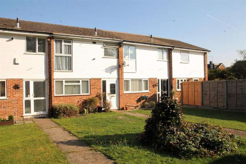 3 Bedrooms House for sale in Burnham Close, Windsor