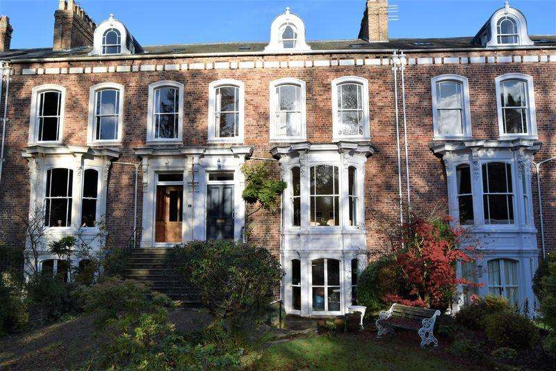 5 Bedrooms Terraced House for sale in Hollin Hill Terrace, Riding Mill